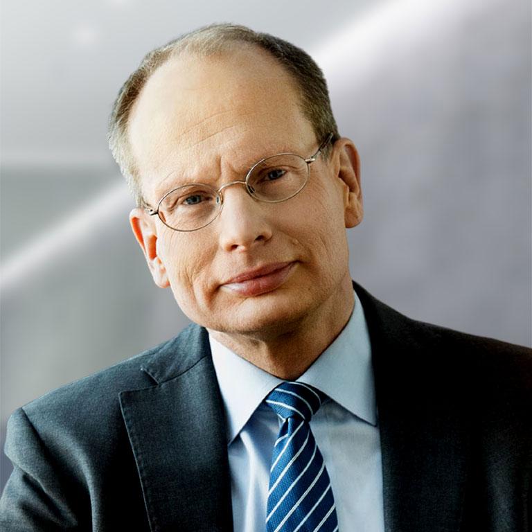 HÅKAN AGNEVALL President and CEO of Wärtsilä Corporation